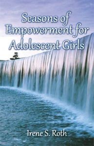 seasons of empowerment for adolescent girls