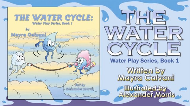 Water Cycle Sources and Sinks