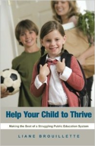 Help Your Child to Thrive