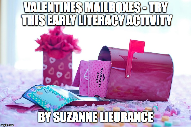 valentines mailboxes
