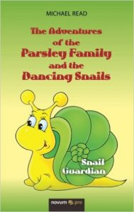 Adventures of the Parsley Family