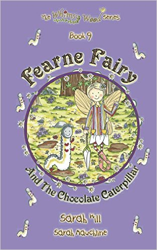 fearne fairy and the chocolate caterpillar