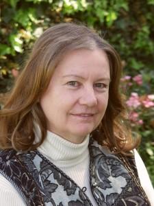 Liane Brouillette