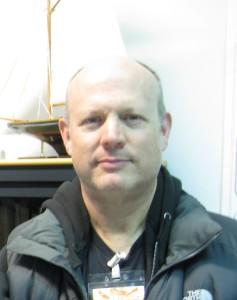 Michael Selden
