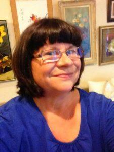 Penelop Anne Cole