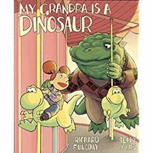 My Grandpa is a Dino