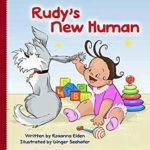"Rudy""s New Human"