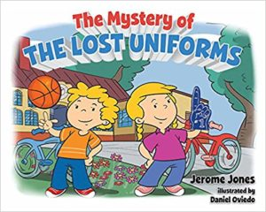 the mystery of the lost uniforms
