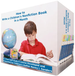 writeachildrensnonfictionbook